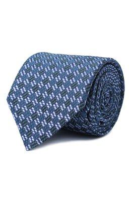 Шелковый галстук Eton A000 32613