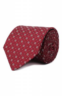 Шелковый галстук Eton A000 32513