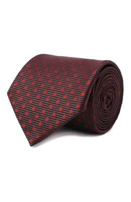 Шелковый галстук Eton A000 32551