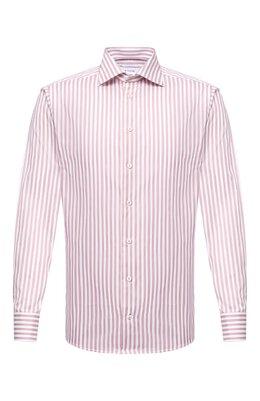 Хлопковая сорочка Eton 1000 01279