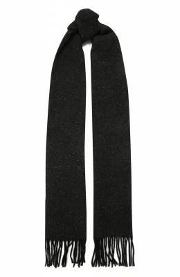 Шарф из шерсти и шелка Eton A000 32680