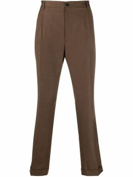Etro mid-rise tailored trousers 1W2050131