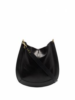 Isabel Marant Moksan leather shoulder bag PP043920A013M
