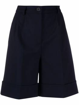 Semicouture Colombe tailored shorts Y0WL05