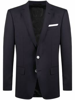Boss by Hugo Boss single-breasted tailored blazer 50438543