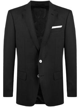Boss by Hugo Boss single-breasted tailored blazer 50438585