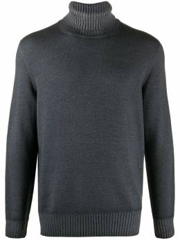 Drumohr regular-fit roll-neck jumper D8M104AL
