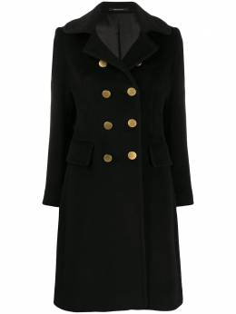 Tagliatore Holly double breasted coat HOLLYD7031