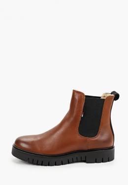 Ботинки Tommy Jeans EN0EN01166