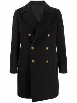 Tagliatore Arden double breasted coat ARDEN77UIC254