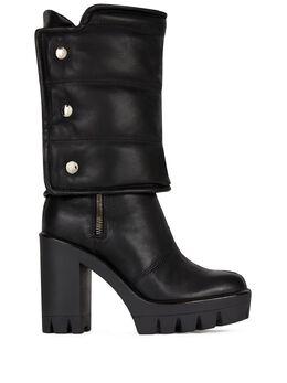 Giuseppe Zanotti Design Uranus knee-length boots I080014001