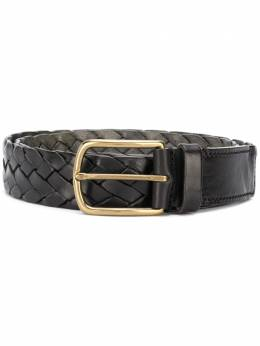 Officine Creative interwoven detail belt OCFSTRI21CULVA1000