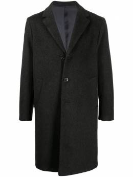 Officine Generale single-breasted coat W20MOTW666000