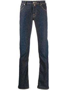 Jacob Cohen straight-leg five pocket jeans J622LIMITEDCOMF08792W15403