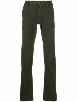 Jacob Cohen straight-leg five pocket jeans J613COMF02091S