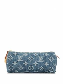 Louis Vuitton клатч Rousse Speedy GM 2008-го года M95081