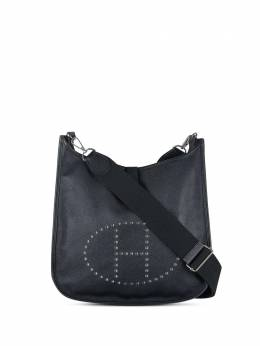Hermes сумка на плечо Evelyne III GM pre-owned RD3516B