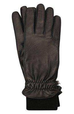 Кожаные перчатки Dsquared2 GLM0013 18900001