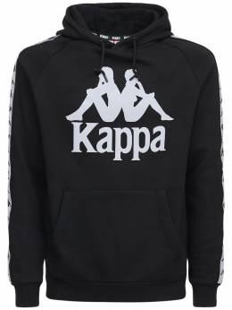 Свитшот Из Хлопка Kappa 72IWI7001-QTA50