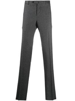 Pt01 узкие брюки строгого кроя COVS01Z00CL2