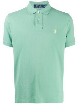 Polo Ralph Lauren рубашка поло узкого кроя 710680784160