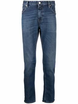 Closed джинсы кроя слим C301080EA8A