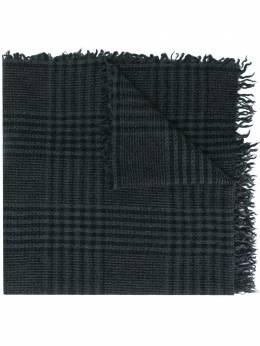 Faliero Sarti клетчатый шарф I210293