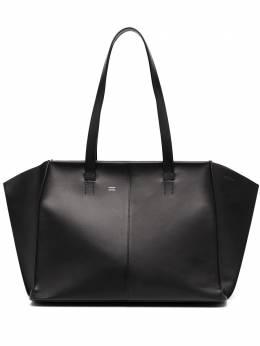 Mansur Gavriel сумка-тоут на молнии WF20H010LS