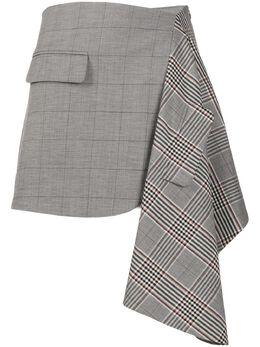 Monse юбка асимметричного кроя MP200613SUI