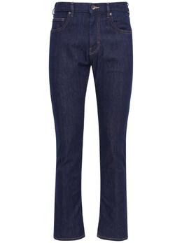 M's Performance Straight Fit Jeans Patagonia 72I0LL031-REROTQ2