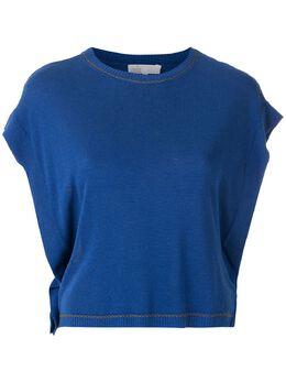 NK блузка с вышивкой CS020847