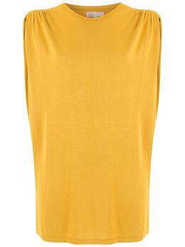 NK блузка с заниженными проймами BL090312