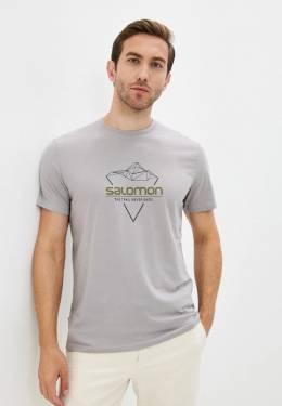 Футболка Salomon LC1408300