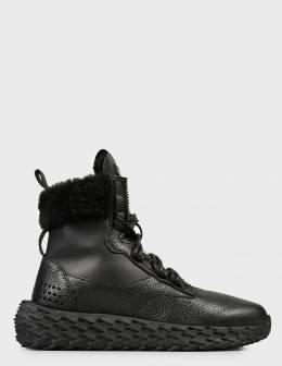 Ботинки Giuseppe Zanotti Design 133566