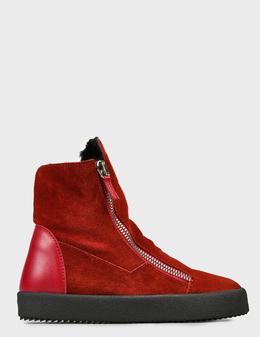 Ботинки Giuseppe Zanotti Design 133567