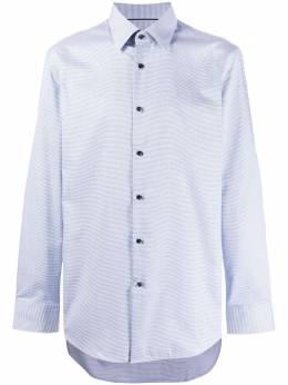 Boss by Hugo Boss рубашка строгого кроя 50439687