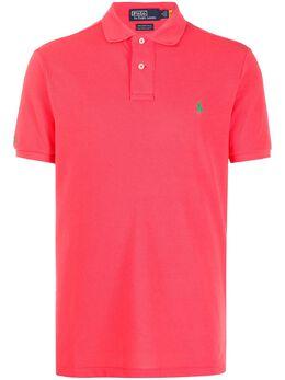 Polo Ralph Lauren рубашка поло с вышитым логотипом 710804077010