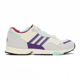 Adidas Originals Multicolor HRMN SPZL Sneakers FX1060