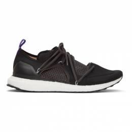 Adidas by Stella McCartney Black Ultraboost T Sneakers FV6526