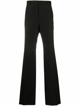 Givenchy tailored bootcut trousers BM50NE1Y8K