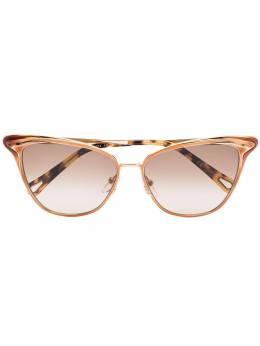 Chloe Eyewear Felicy cat-eye frame sunglasses CE173S