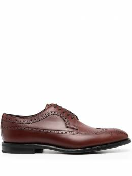 Church's Portmore Derby brogues EEC0289AGX