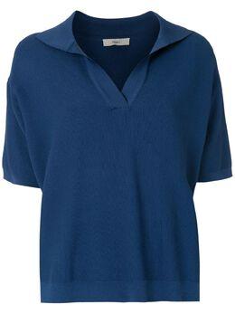 Egrey трикотажная рубашка Rice 317037