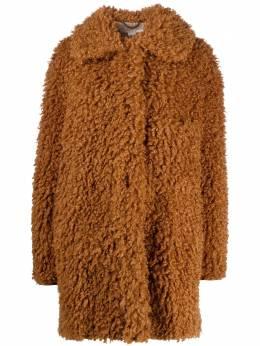 Stella McCartney шуба Fur Free Fur Josephine из искусственной овчины 602409SPB17