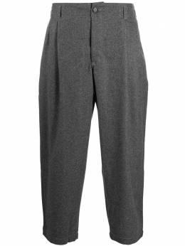 Comme Des Garcons Shirt брюки свободного кроя W28137