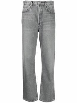 Agolde прямые джинсы из органического хлопка A1541207