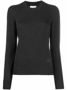 Barrie round neck jumper C120316