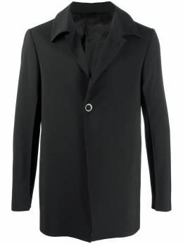 1017 Alyx 9Sm однобортный пиджак строгого кроя AAMTA0045FA01