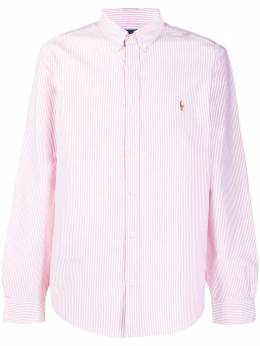 Polo Ralph Lauren полосатая рубашка на пуговицах 710804255001