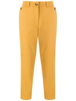 Egrey брюки Liberty прямого кроя 318033